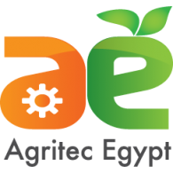 Logo of Agritec Egypt