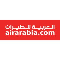 Logo of Air Arabia