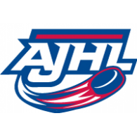 Logo of Alberta Junior Hockey League