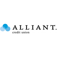 Logo of Alliant Credit Union