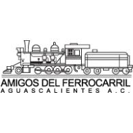 Logo of Amigos del Ferrocarril