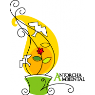 Logo of Antorcha Ambiental