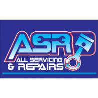 Logo of ASR