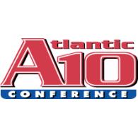 Logo of Atlantic 10 Conference