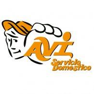 Logo of AVI Servicio Domestico