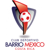 Logo of Barrio Mexico