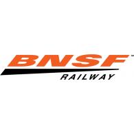 Logo of BNSF