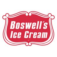 Logo of Boswell's Ice Cream
