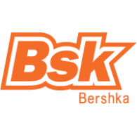Logo of Bsk Bershka