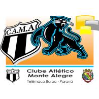 Logo of Clube Atlético Monte Alegre