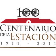 Logo of Centenario de la Estación Aguascalientes, Ficotrece