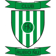 Logo of Club Rubio Ñu