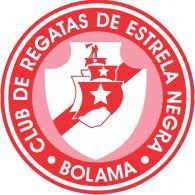 Logo of Clube de Regatas de Estrela Negra