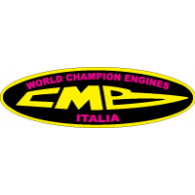 Logo of CMB-Engines