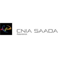 Logo of cnia saada assurance