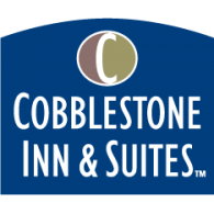Logo of Cobblestone Inn & Suites