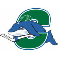 Logo of Connecticut Whale