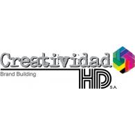 Logo of Creatividad HD Brand Building