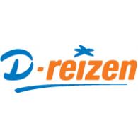 Logo of D-reizen