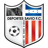 Logo of Deportes Savio