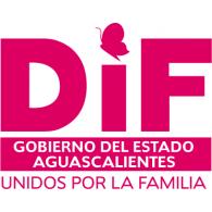 Logo of DIF AGUASCALIENTES