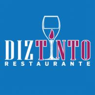 Logo of Restaurante DizTinto
