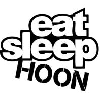 Logo of Eat Sleep Hoon