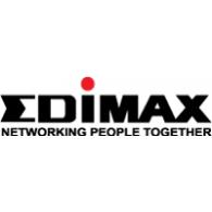 Logo of Edimax