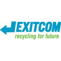 Logo of Exitcom