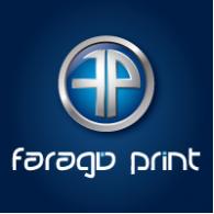 Logo of Faragó Print Nyomda - Szeged