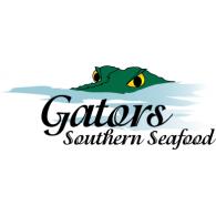 Logo of Gator's Southern Seafood