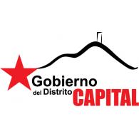 Logo of Gobierno del Distrito Capital