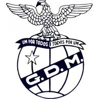 Logo of Grupo Desportivo de Maputo