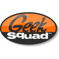 Logo of Geek Squad