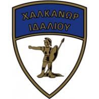 Logo of Halkanor Idaliou
