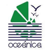 Logo of Oceánica