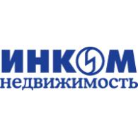 Logo of ИНКОМ-Недвижимость