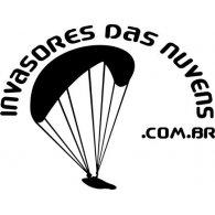 Logo of Invasores das Núvens