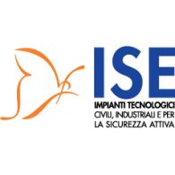 Logo of ISE Impianti Tecnologici