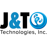 Logo of J&T Technologies, Inc.