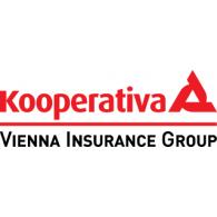 Logo of Kooperativa Slovensko