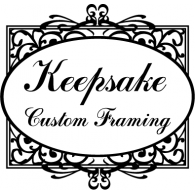 Logo of Keepsake Custom Framing