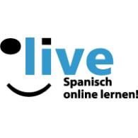 Logo of Live Spanisch