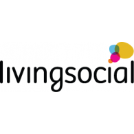 Logo of Living Social