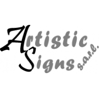 Logo of Artistic Signs