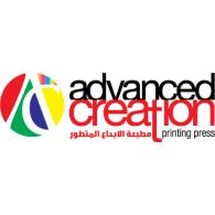 Logo of Advanced Creation