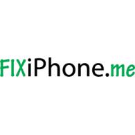 Logo of FIX iPhone ME
