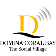 Logo of Domina Coral Bay