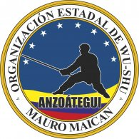 Logo of Organizacion de Wushu Kunfu Mauro Maican