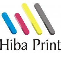 Logo of Hiba Print